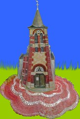 3 Gamaches-en-Vexin 3 Monument