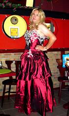 red ballgown 1