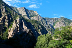 IMG_2591 Big Cottonwood Canyon, Wasatch National Forest