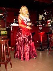 red ballgown 6