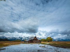 Grand Teton National Park Fuji Autumn Colors Fall Foliage GFX100 Fine Art Landscape Nature Photography! Wyoming State Art! Elliot McGucken 45EPIC Master Medium Format Photographer Fuji GFX 100 & Fujinon Fujifilm GF Lens!