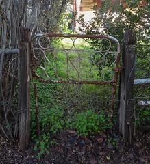 Eastwood Gate