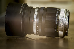 AGFA Minilab lens 3.0 ... 4.0x