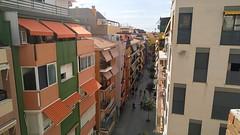 Atico situado en la Calle Tomás Ortuño de Benidorm.  En su inmobiliaria Asegil en Benidorm le ayudaremos sin compromiso. www.inmobiliariabenidorm.com