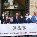 Contra la violencia masclista