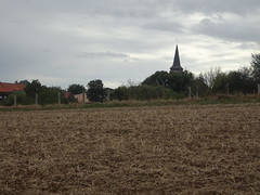 Estrées (Nord) - Photo of Lewarde