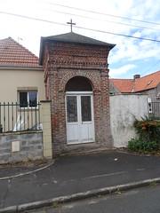 Estrées (Nord) chapelle