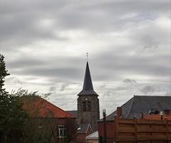 Estrées (Nord) - Eglise en 2020 (2)