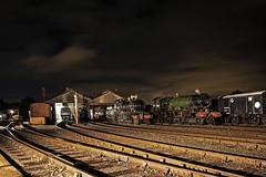 Didcot Railway Centre.