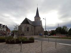 Arleux  Église Saint-Nicolas en 2020 (7)