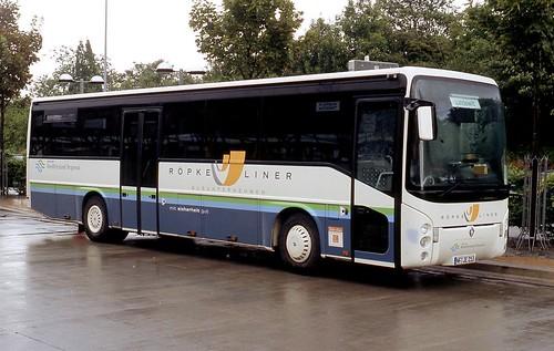 Röpke Liner Bredstedt NF-JE 213 (Renault Ares; 2000)
