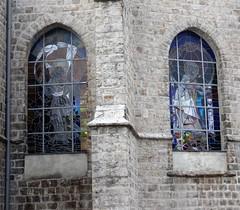 Arleux  Église Saint-Nicolas en 2020 (10)