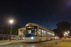 Alstom Citadis Compact n°102  -  Avignon, ORIZO