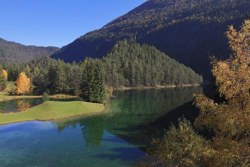 Austria / Tyrol  - Fernsteinsee