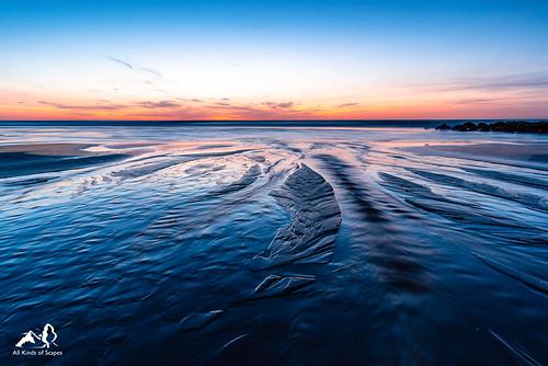 Beach Ter Heide