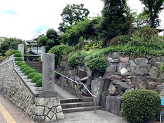Photo:板橋城跡の伝承地の一つ By cyberwonk