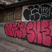 Pink Graffiti