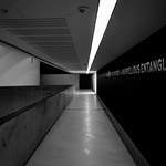 Maxxi Space in Rome - https://www.flickr.com/people/7987353@N04/