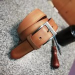 Handmade by Leatherworks.morell