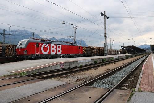 1293043-6 OBB at Wörgl Hbf Austria 130519 (5)