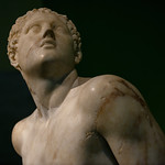 Niobide blessé, Centrale Montemartini, Rome, 2020 - https://www.flickr.com/people/29248605@N07/