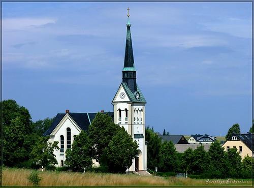 Dorfkirche Eibenberg