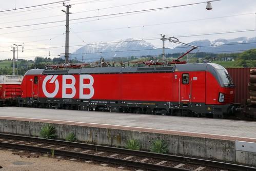 1293043-6 OBB at Wörgl Hbf Austria 130519 (2)