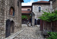 Orthodox Church, Sarajevo