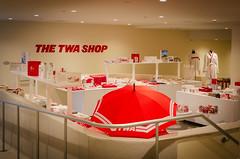 The TWA Shop
