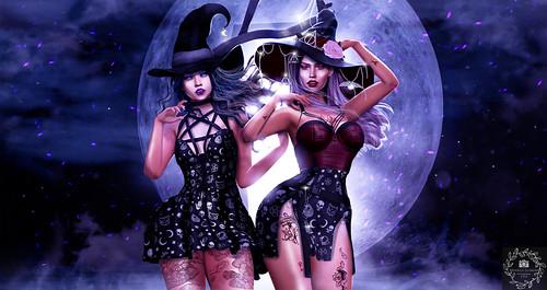 The Salem Hour
