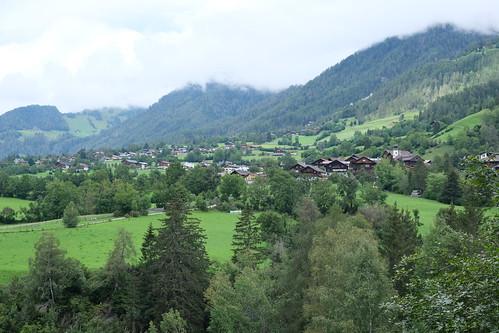 Mitteldorf - Virgental