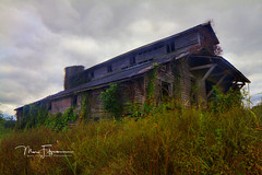 Road Trip - Mineral, Virginia
