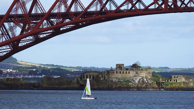 Photo:A Day by the Forth 017 By byronv2