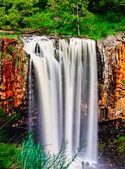 Trentham Falls, Victoria