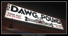The Dawg Pound American Bar & Grille, Levittown, NY