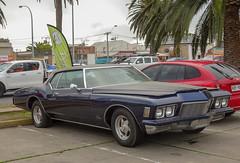 American Sedan