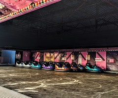 Fairground Transport & Rides