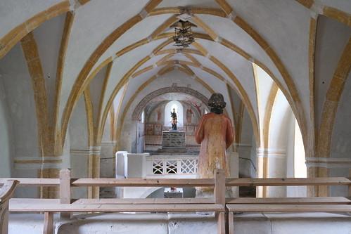 St. Nikolauskirche - Matrei in Osttirol