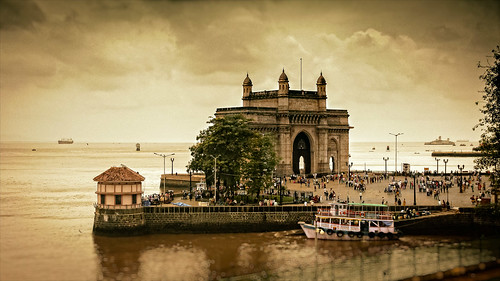 Gateway of India, Mumbai [Explore]