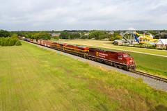 CP 8104 - Murphy Texas