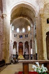 Abbaye Saint-Pierre - Photo of Belmont-Bretenoux