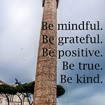 Be kind - https://www.flickr.com/people/12547928@N07/