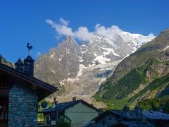 Inizio estate in Val d'Aosta