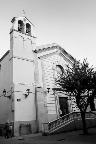 Iglesias de la Purísima Concepción, Albacete