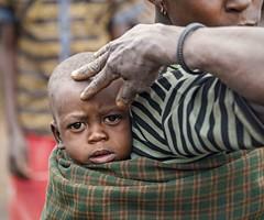 Ik Child, Uganda