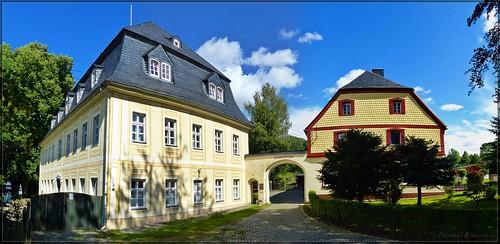 Bergmeistergut Niederzwönitz