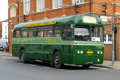 AEC Regal IV