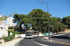 Mercedes Benz Citaro n°369  -  Nîmes, TANGO