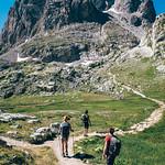 Nevache - Tour des Cerces