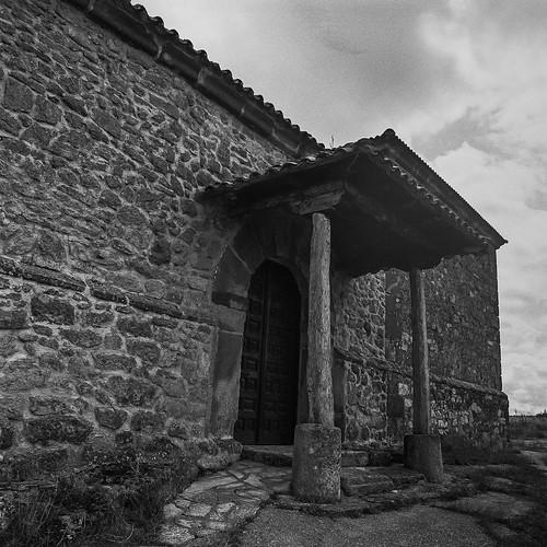 Romanillos de Atienza, Ermita de la Soledad.